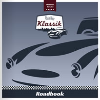 Rheinmain Klassik - Roadbook